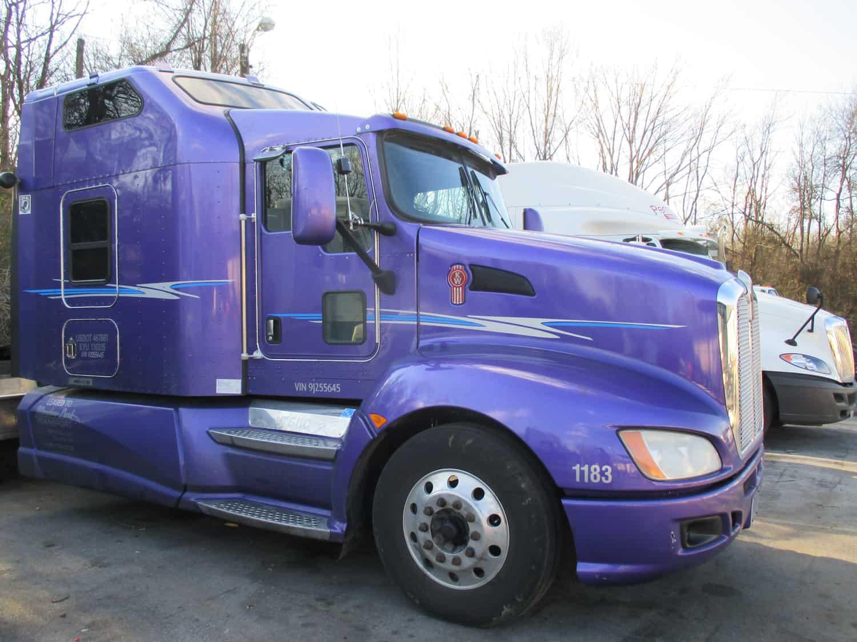 Kenworth Tractor Trailer Financing Testimonial
