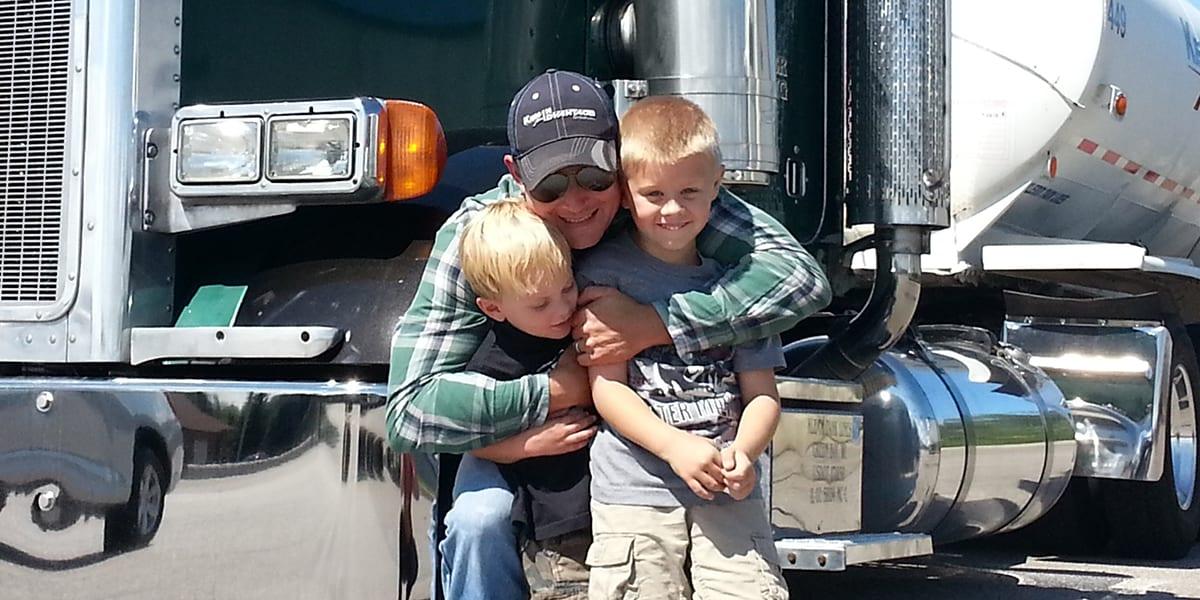 Truck Financing Customer Testimonials