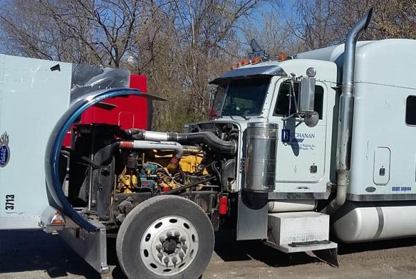 Moose Trucking Testimonial