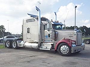 Kenworth Truck Financing Company Testimonial