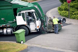 Garbage Truck Financing and Trash Truck Financing