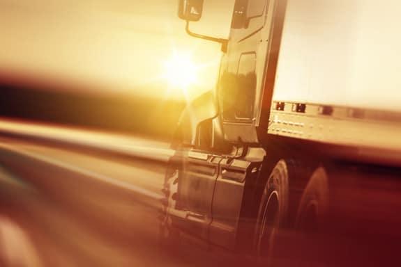 Semi Truck Engine Maintenance
