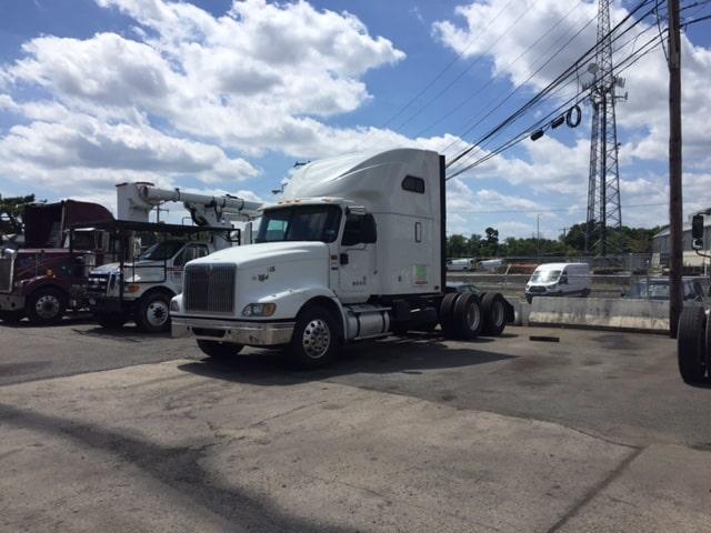 Truck Financing Customer Testimonial International