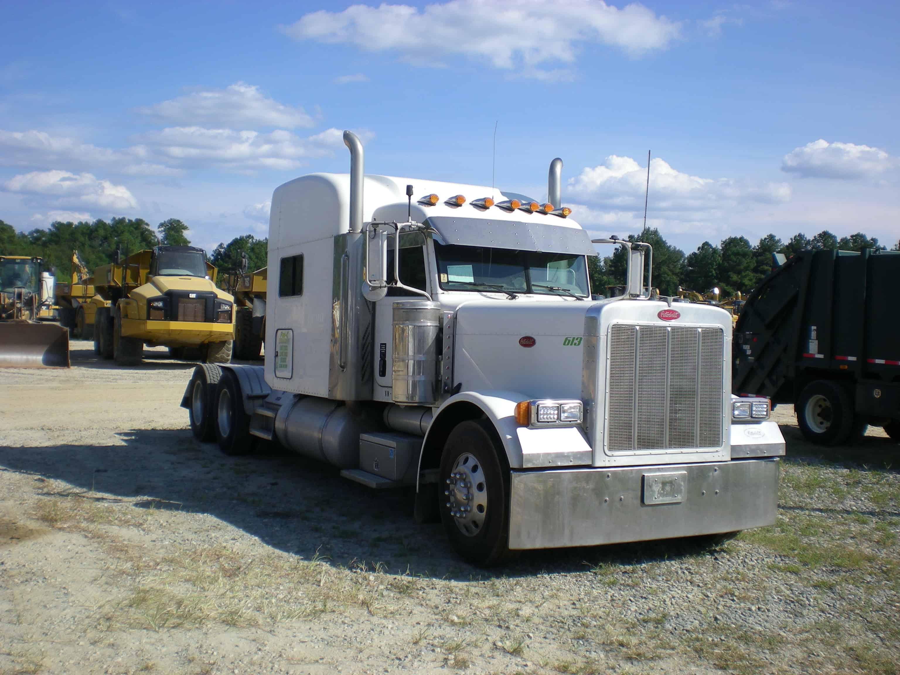 Truck Financing Customer Testimonial Wilmington DE