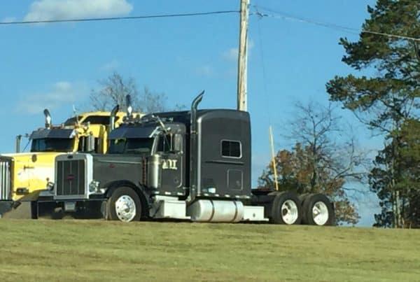 Peterbilt Truck Financing Testimonial