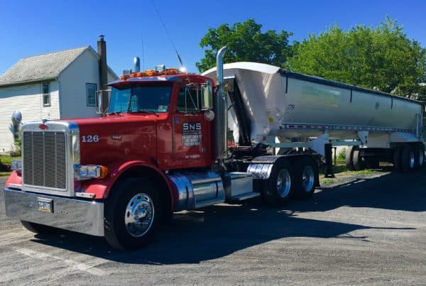 Peterbilt Truck Financing Customer Review