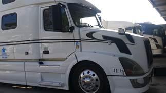 Volvo Truck Financing Customer Testimonial