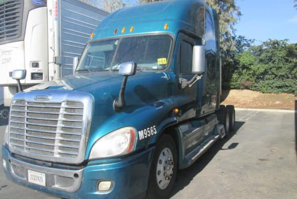 Freightliner Truck Financing Customer Testimonal Dave
