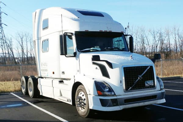 Volvo Truck Financing Customer Review