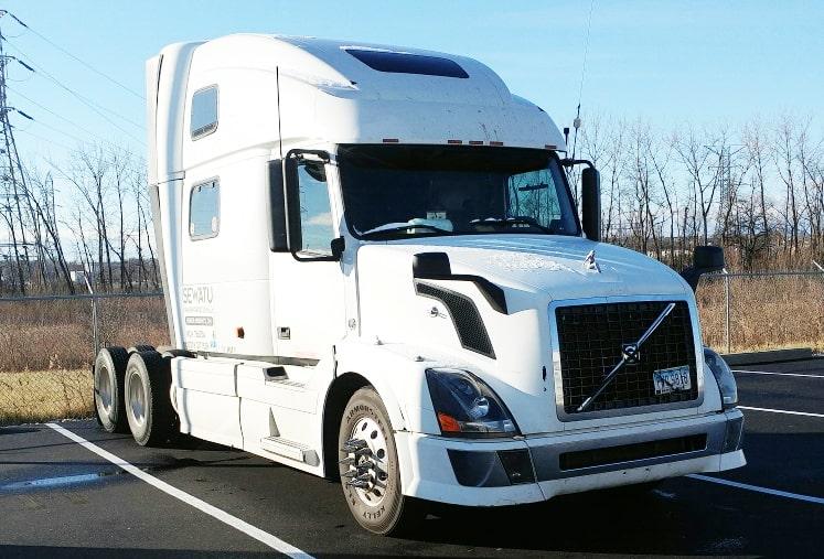 Volvo Truck Financing Customer Review