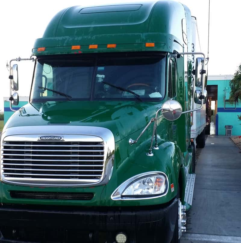 Freightliner Truck Financing Review from Manny in Kissimmee, FL