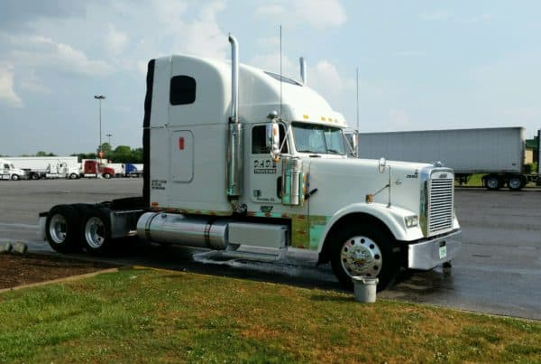 Freightliner Truck Financing Review Darnell GA