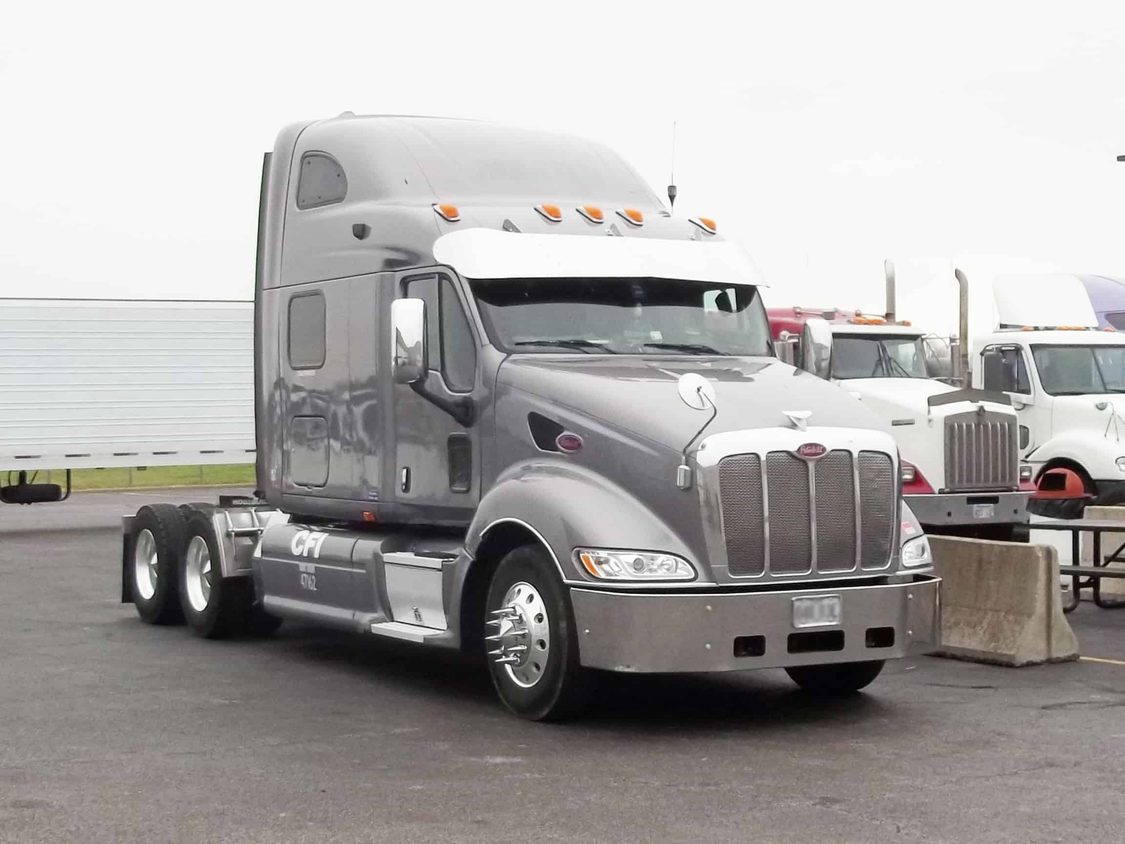Peterbilt Truck Financing Review - Katharine FL