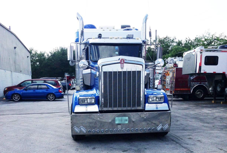 Kenworth Truck Financing Testimonial Jay from FL