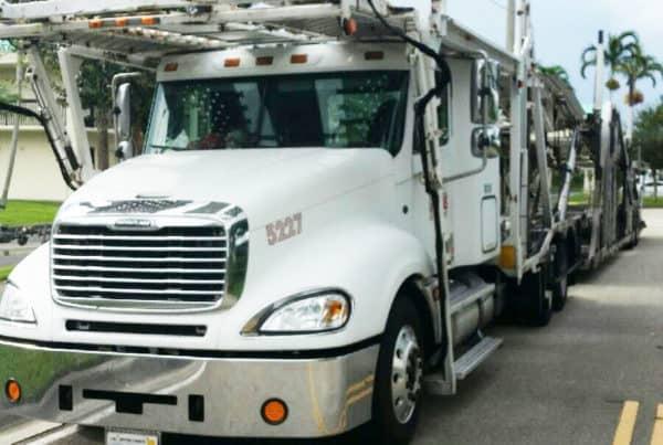 Freightliner Truck Financing Review John Hillard FL