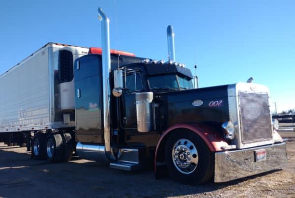 Commercial Semi Truck Financing Reviews / Testimonials - CAG