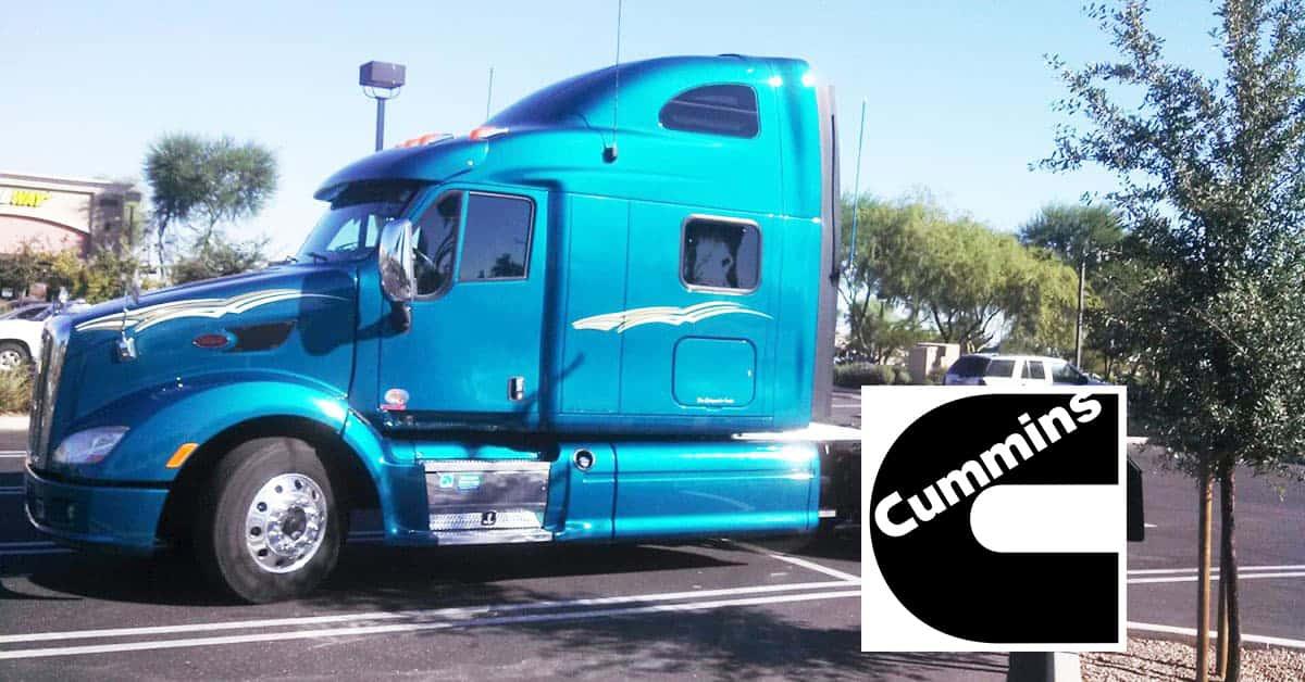 Cummins Engine Overhaul Financing Testimonial from Tim