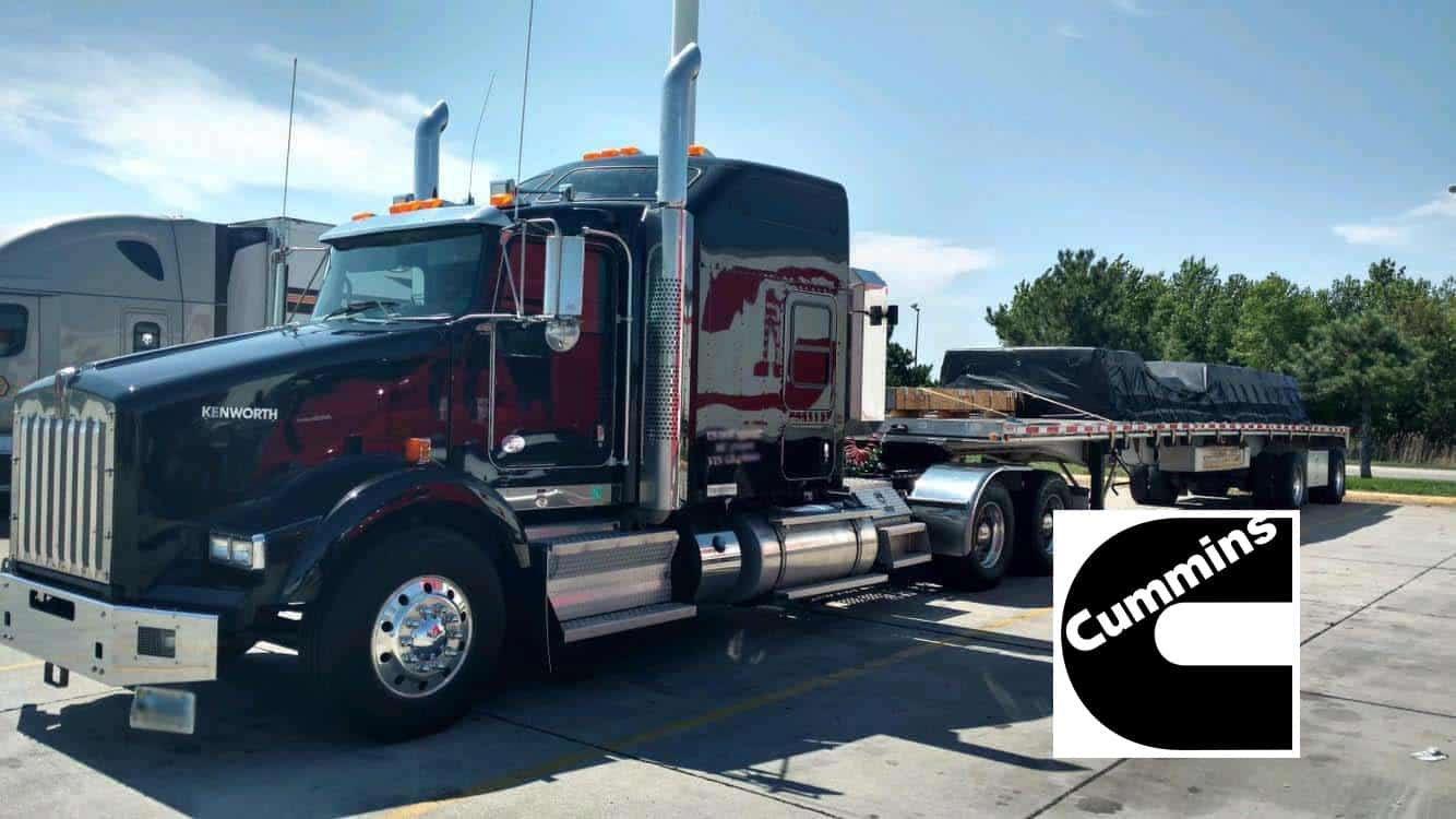 Cummins Engine Overhaul Financing Testimonial from Customer 19
