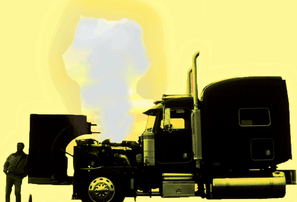 Truck Engine Overhaul Financing - Engine Overhauls With Bad