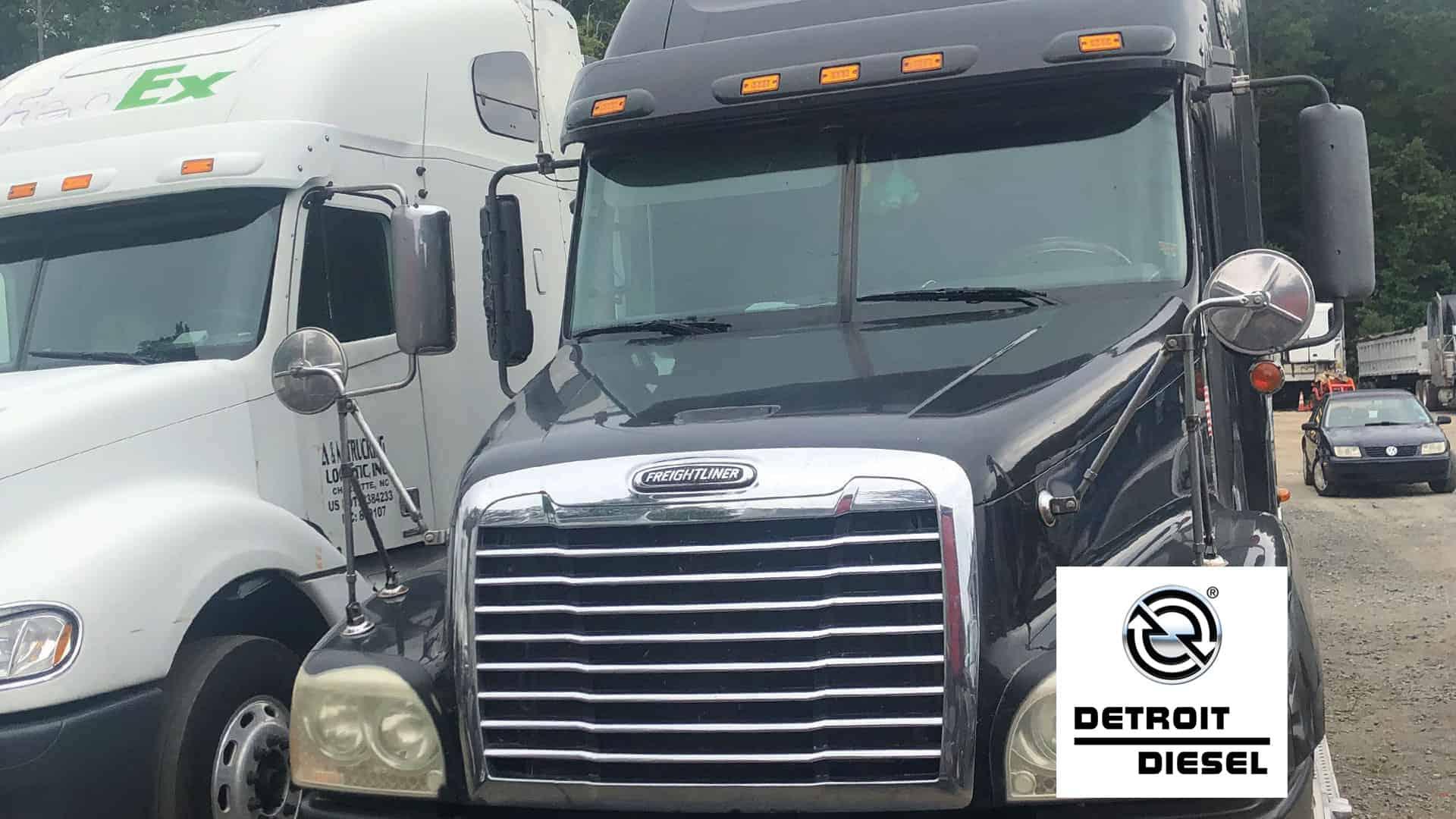 Detroit Diesel Engine Overhaul Financing Testimonial Customer 7