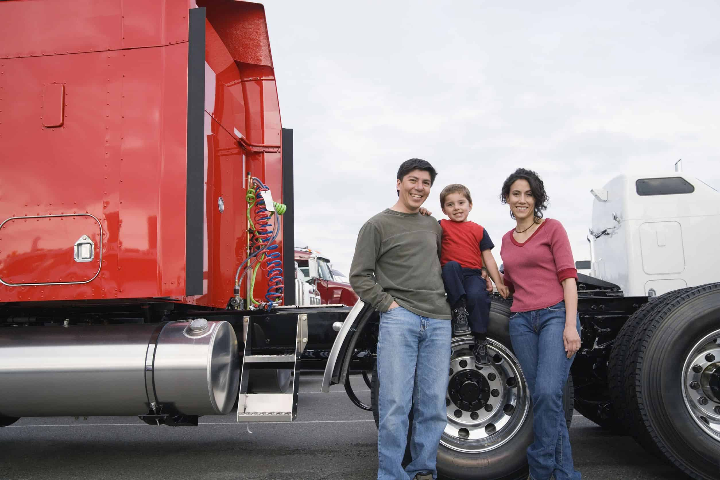 How To Start A Trucking Business