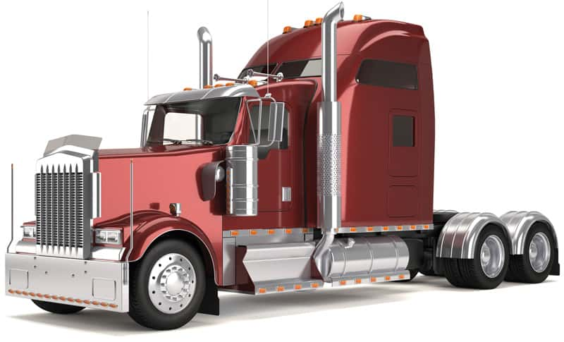 Semi Truck Financing For Bad Credit