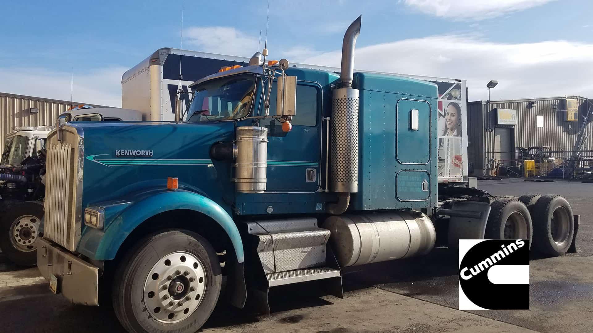 Cummins Engine Overhaul Financing Testimonial from Customer 10