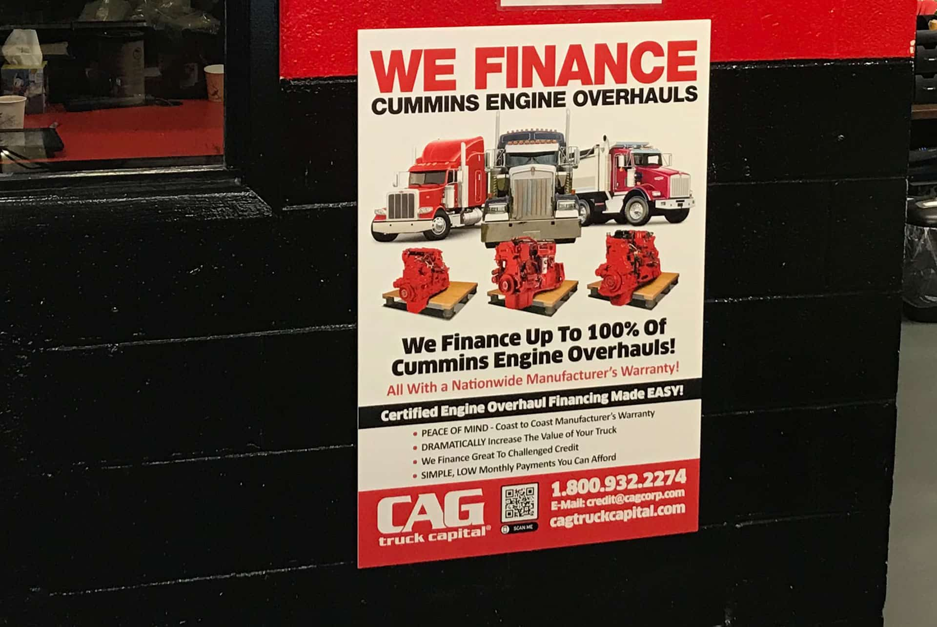 Cummins Overhaul Location Bronx NY