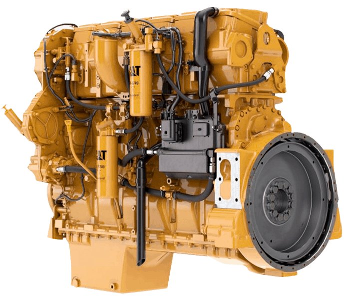 CAT Truck Engine Overhauls & Repairs
