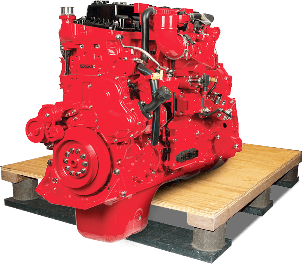 Cummins Engine Overhaul Special