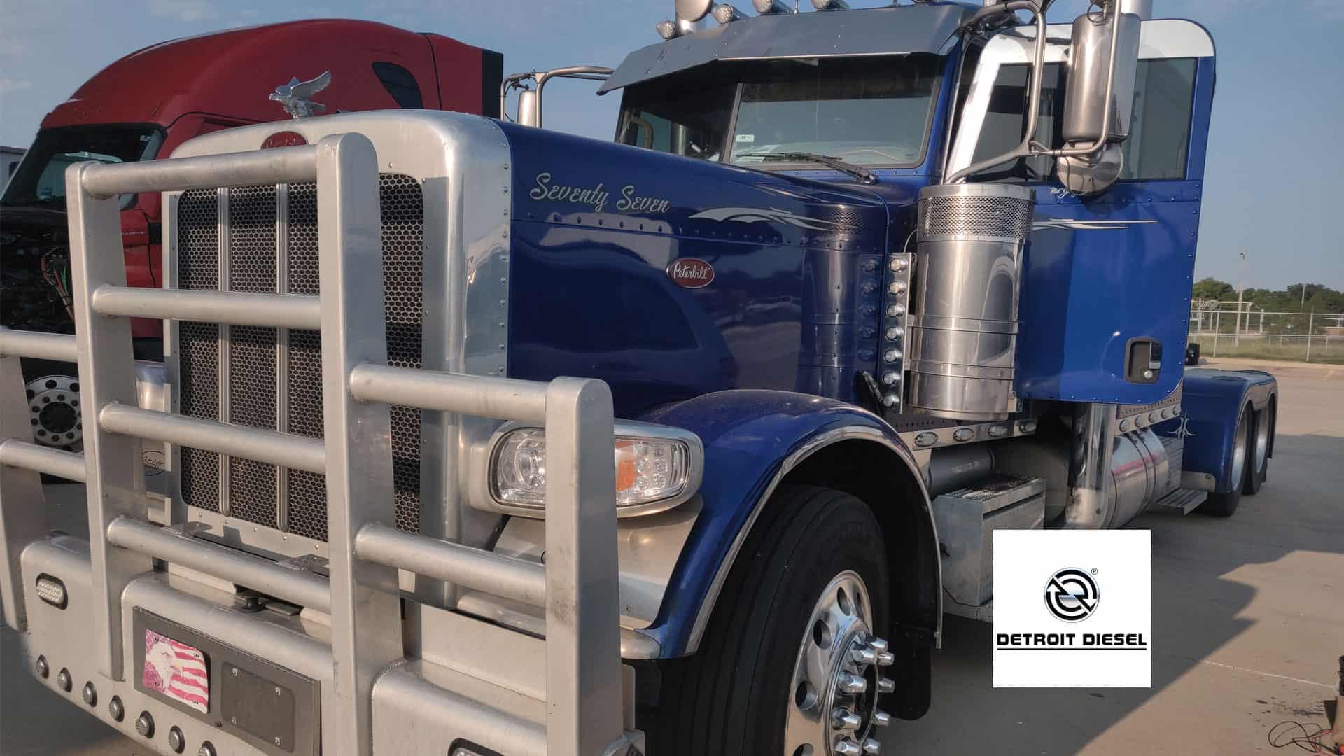 Detroit Diesel Engine Overhaul Financing Testimonial Customer 4