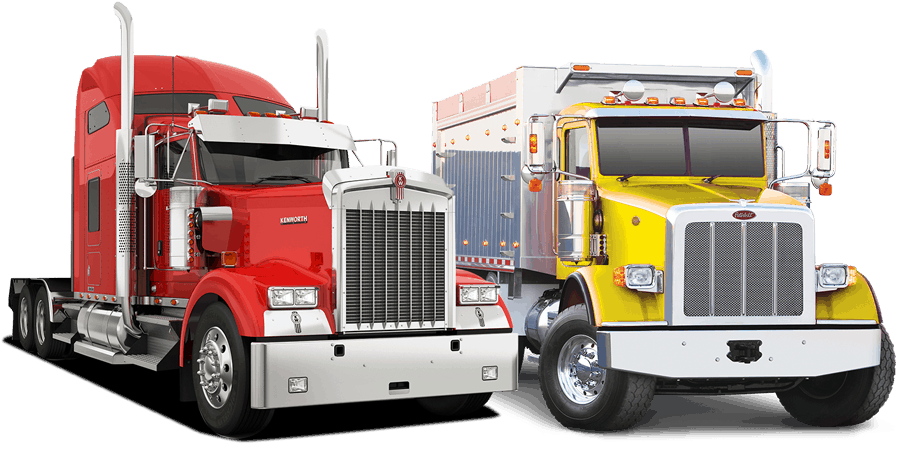 High Mileage Truck Financing Truck Types
