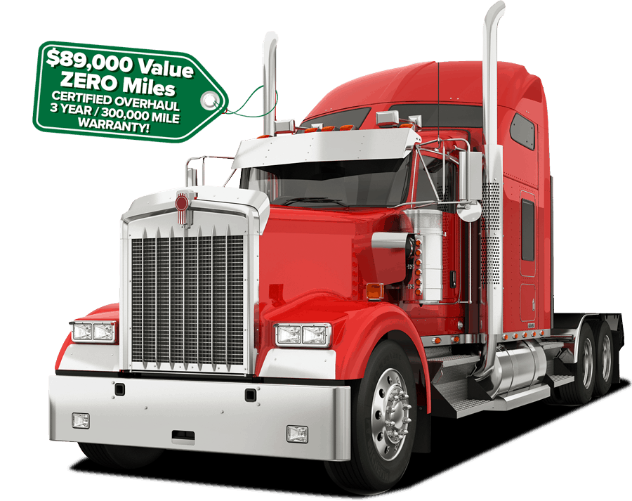 Truck Financing For High Mileage