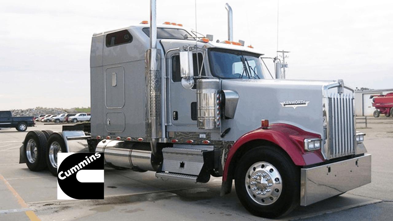 Cummins Engine Overhaul Financing Testimonial Rodolfo Socorro TX