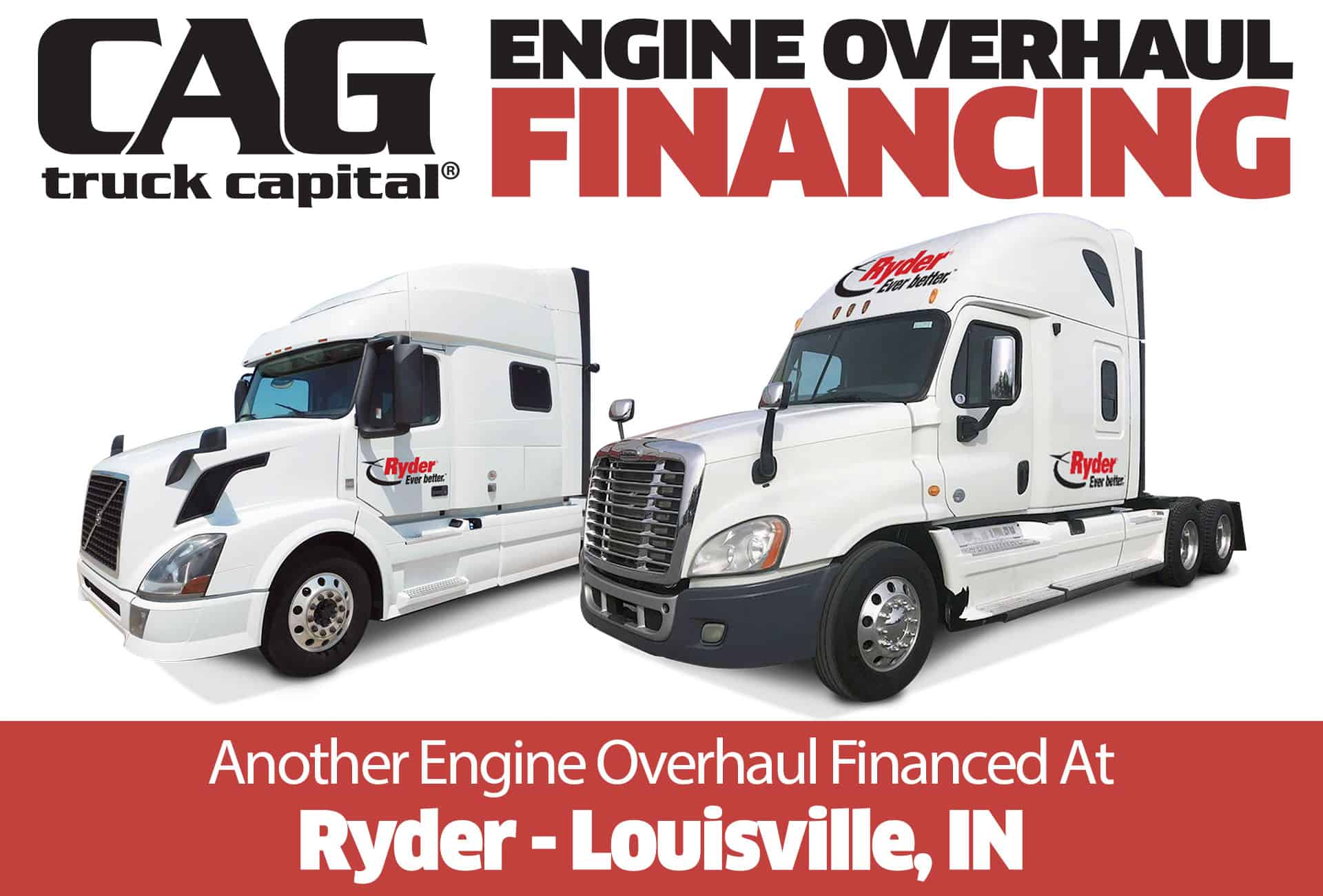 Ryder Used Truck Service Center Louisville IN
