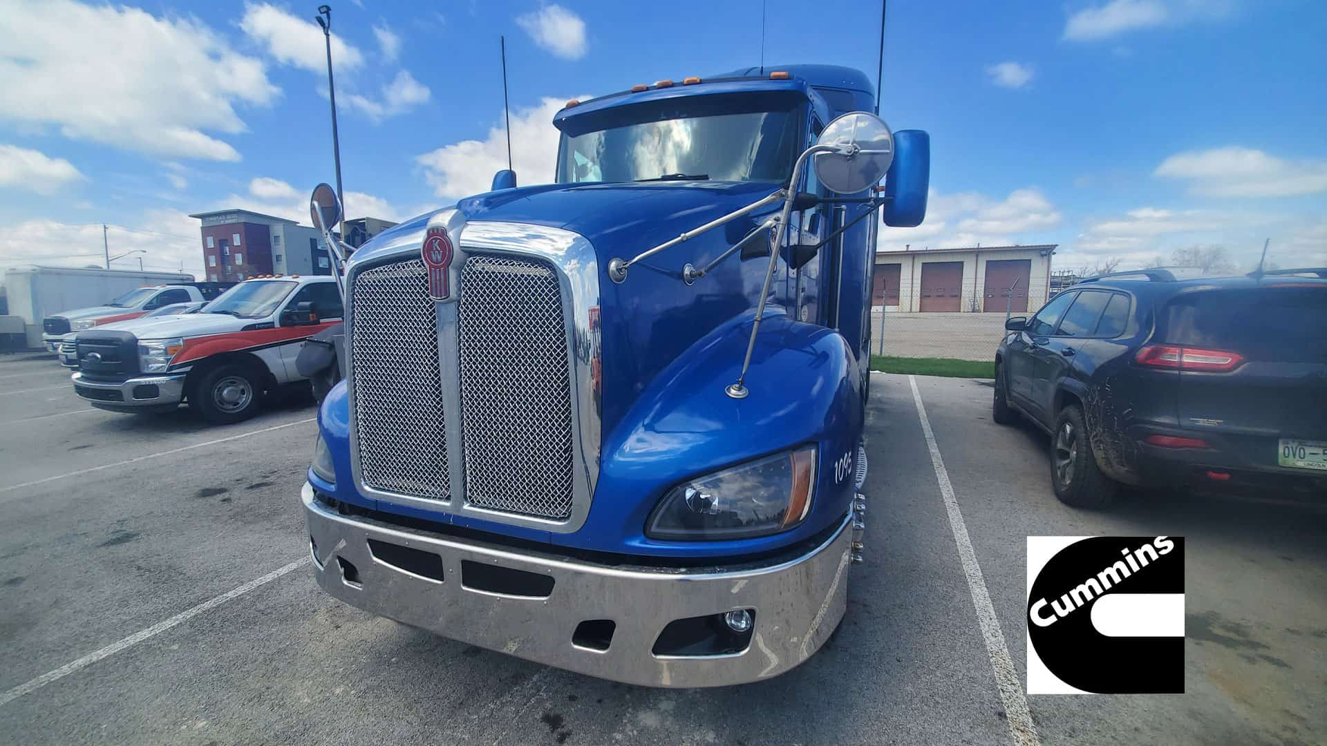 CAG Truck Engine Overhaul Financing Testimonial Cummins