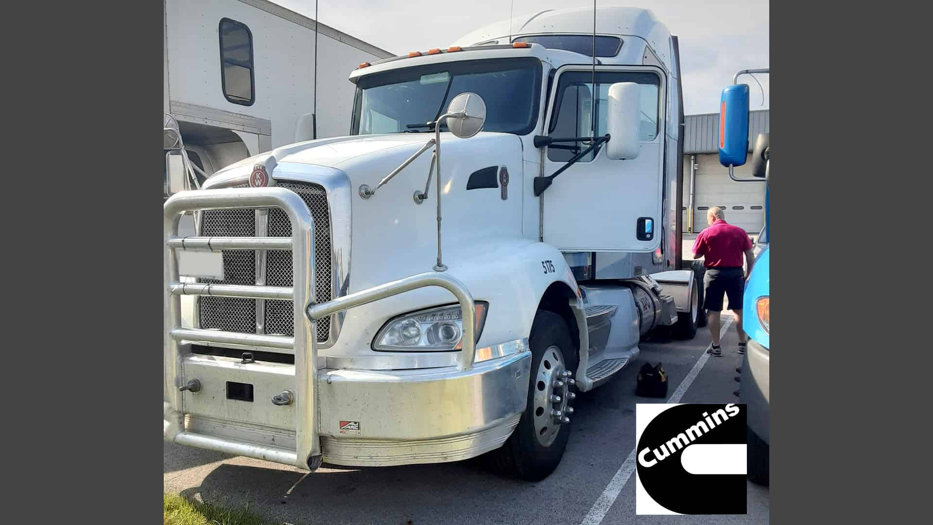 CAG Cummins Engine Overhaul Financing Customer Testimonial TX