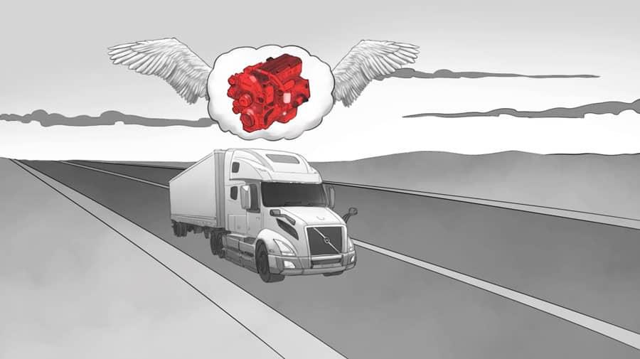 CSAG Truck Capital High Mileage Truck Financing Video