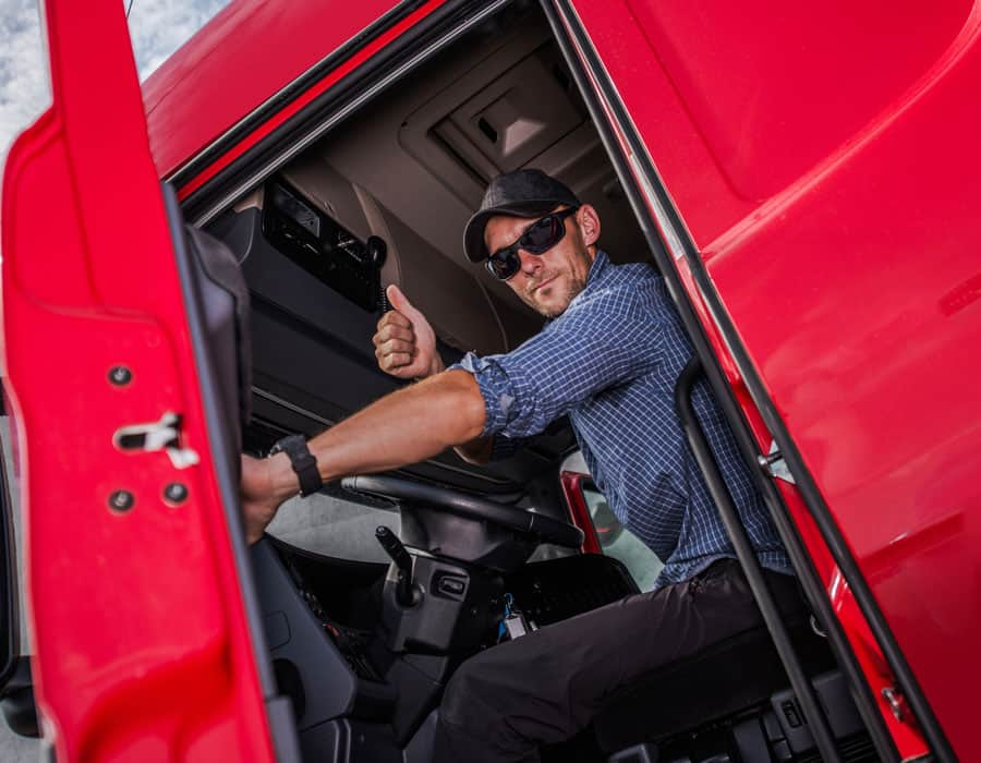 Trucking Start Up Tips