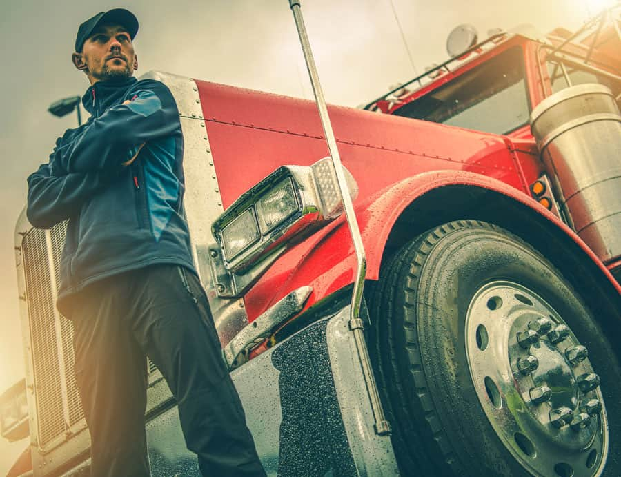 CAG Truck Capital Trucking Business Tips